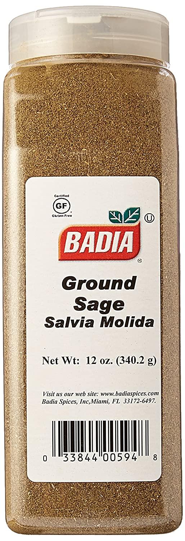 Badia ground sage