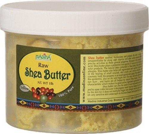 Madina shea butter