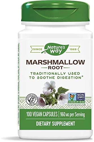 Nature'sway marshmallow 100cp