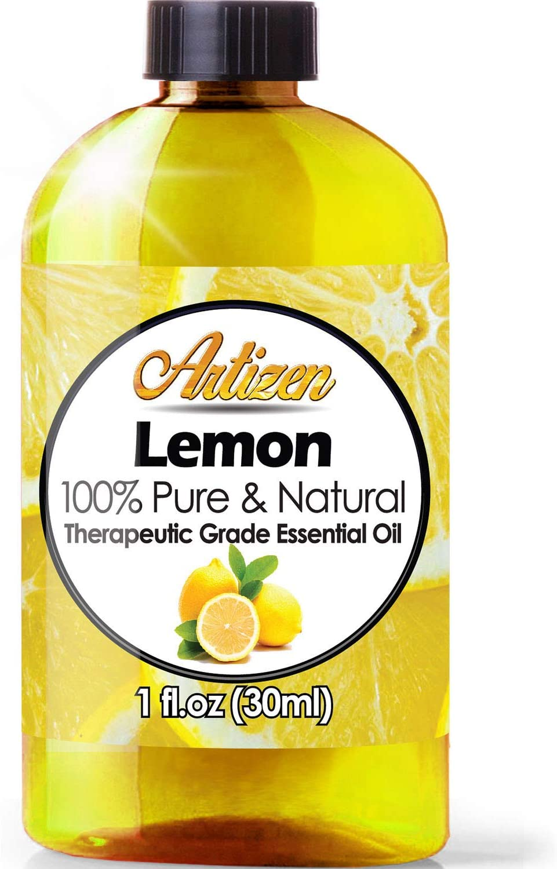 artizen lemon