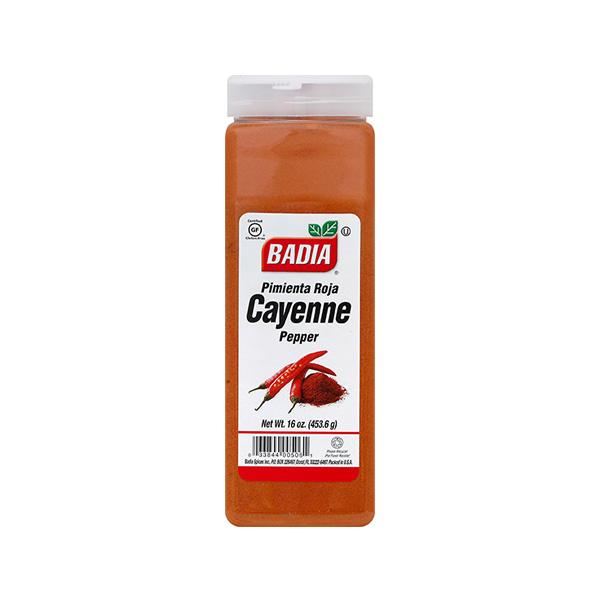 badia cayenne