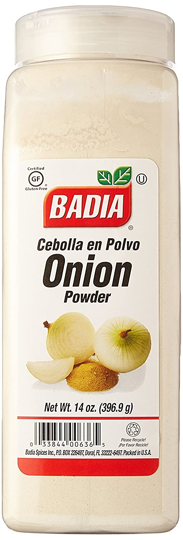 badia onion powdeer