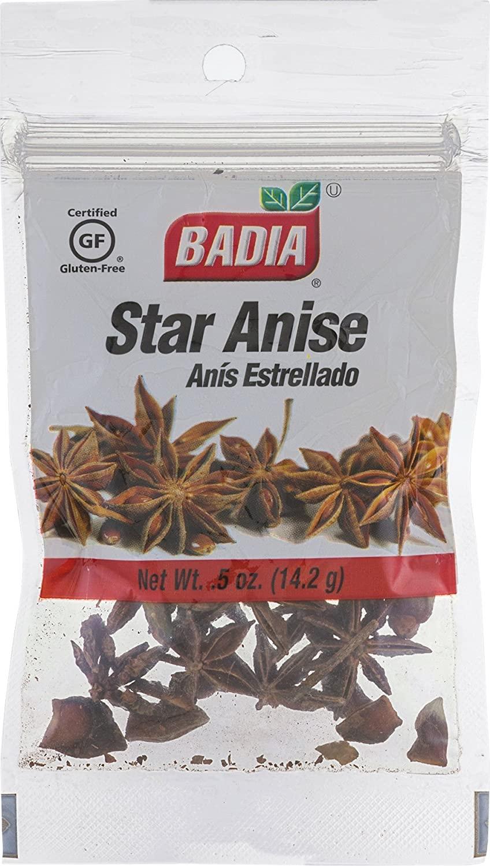 badia star anise