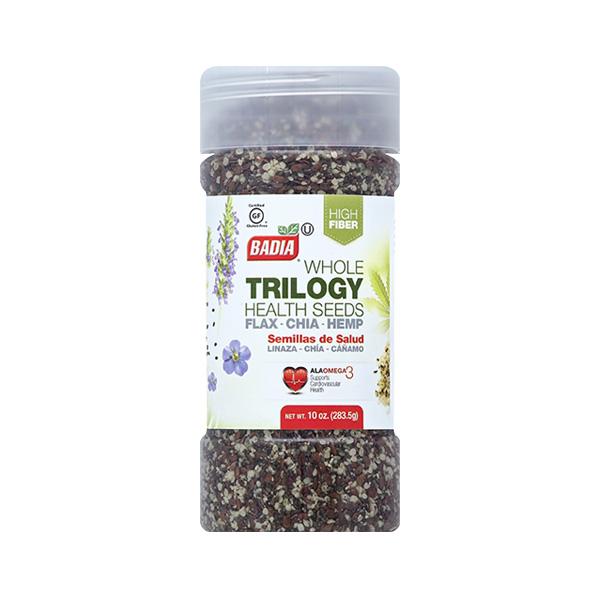 badia trilogy health seeds