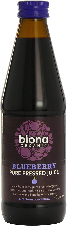 biona blueberry