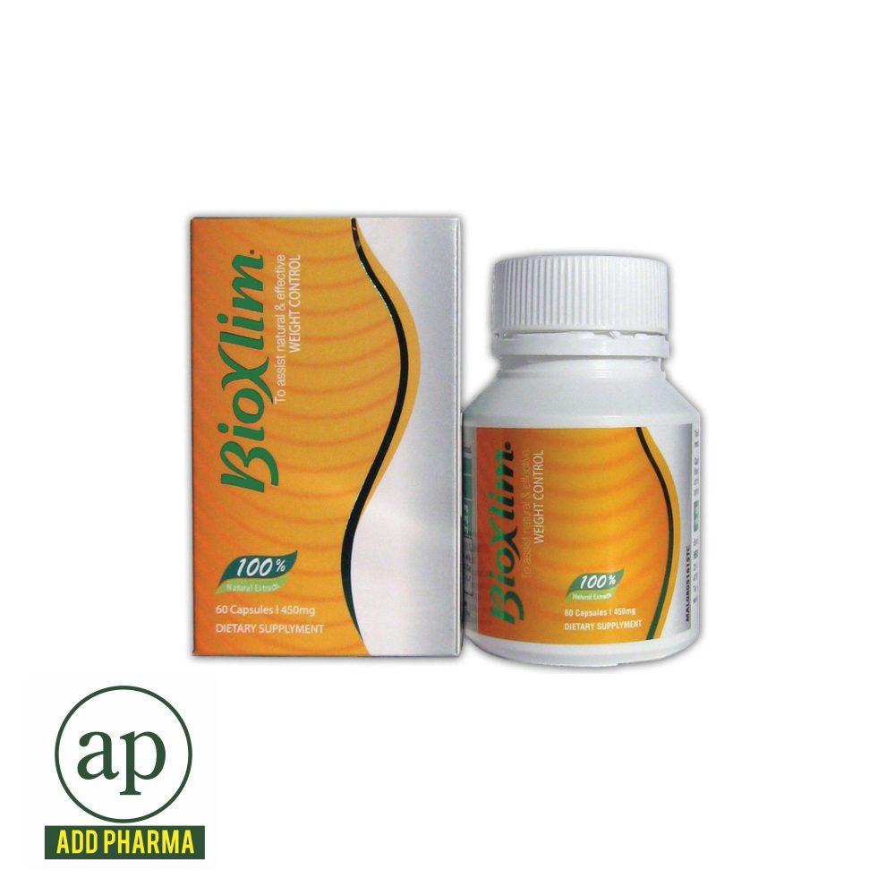bioxlim weight control