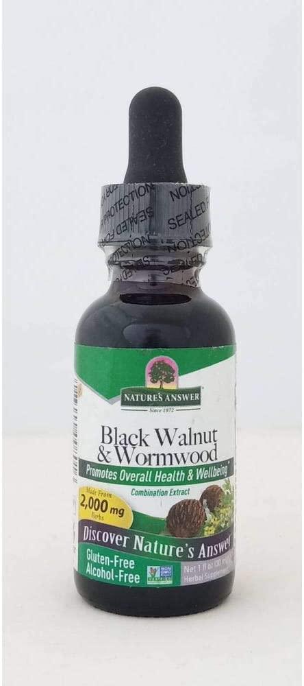blackwalnut wood extract