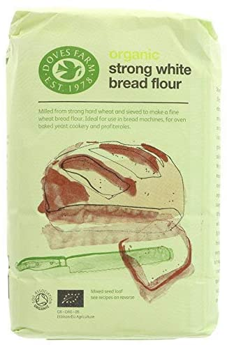 df strong white