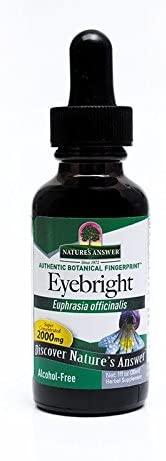 eyebright extract