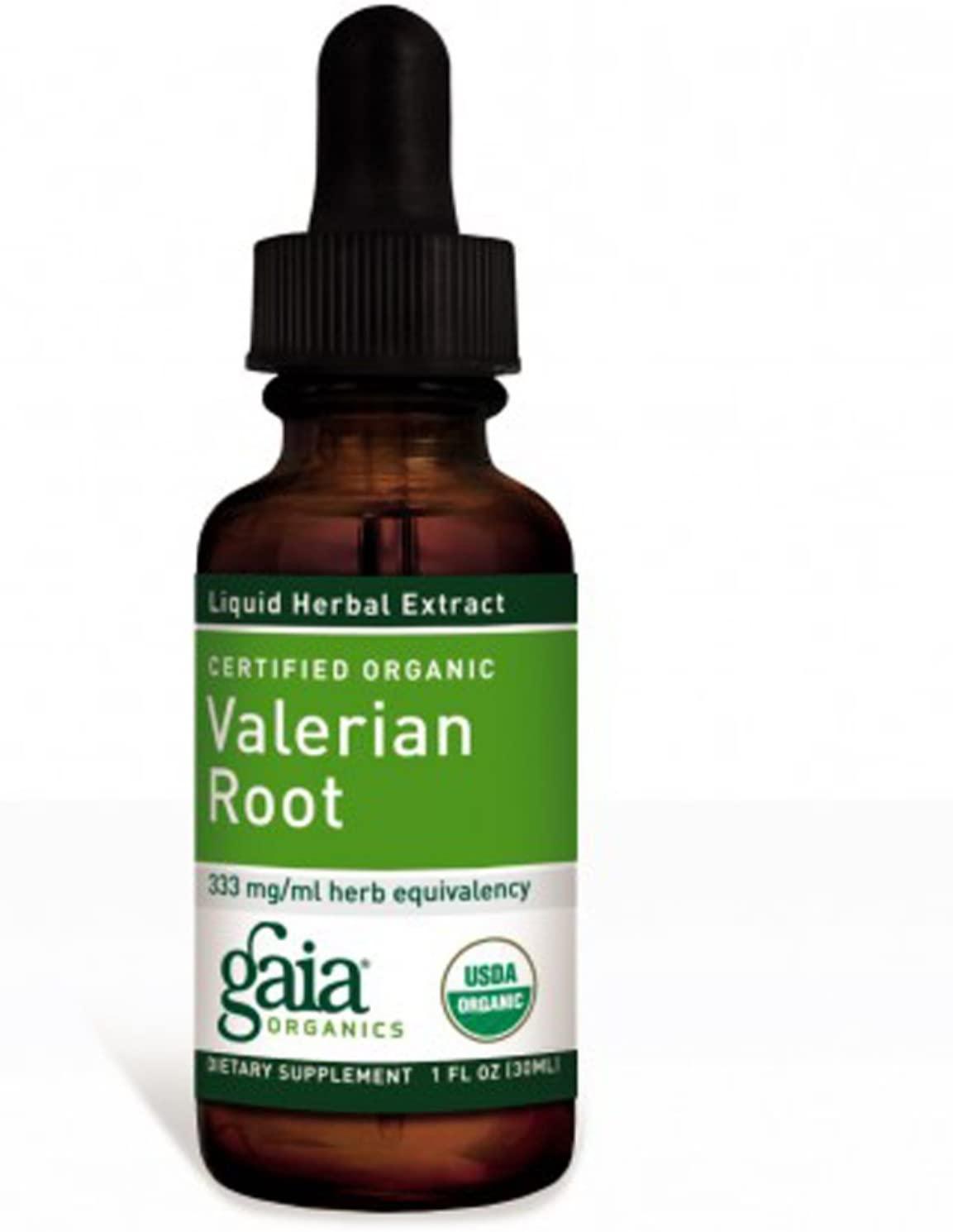 gia herbs valerian root