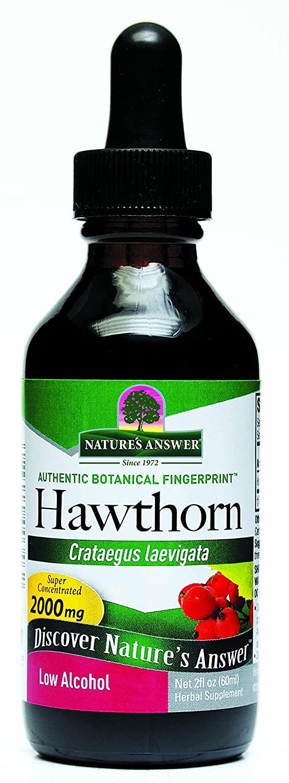 hawthorne extract