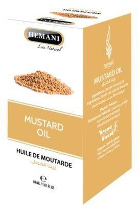 hemani mustard oil