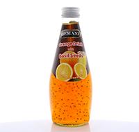 hemani orange basil seeds