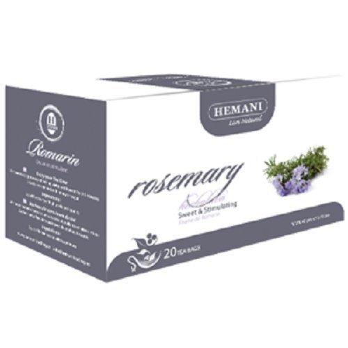 herbal tea rosemary