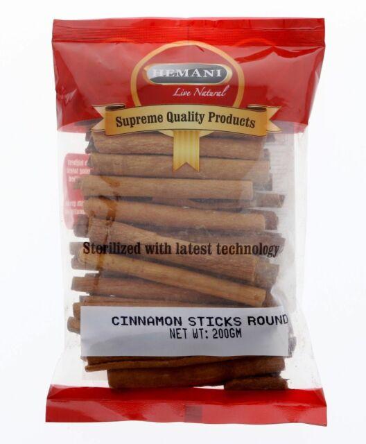 hermai cinnamon sticks