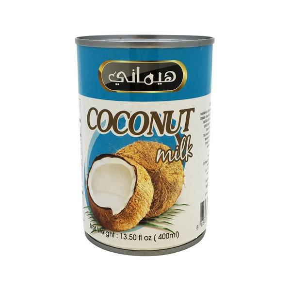 hermani coconut milk