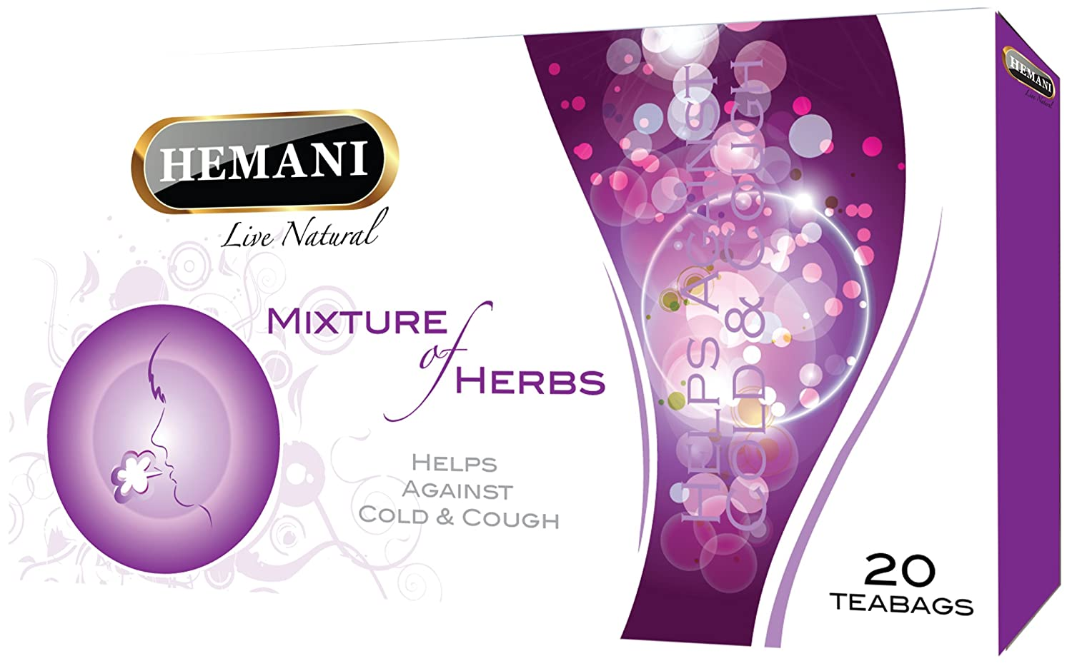 hermani cold and cough hermani