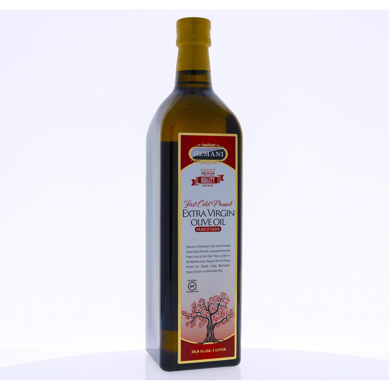 hermani extra virgin oil