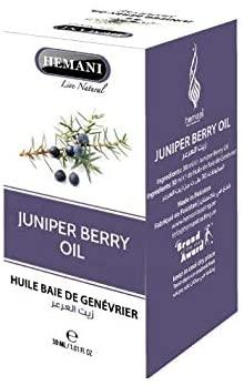 juniper berry oil