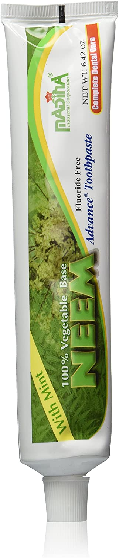 madina vegetal basa neem