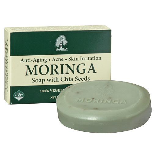 moringa soap madina