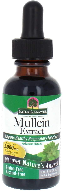 mullien extract