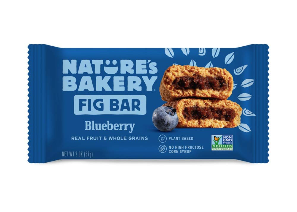 natures bakery fig bar blueberry