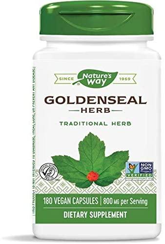 naturessway goldenseal