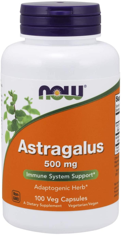 now supplements astragalus 110cap
