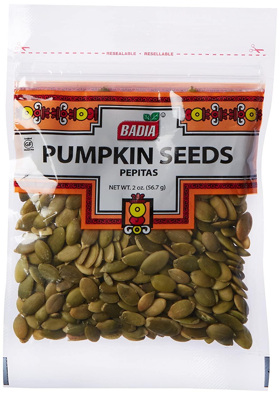 pumpkin seeds badia