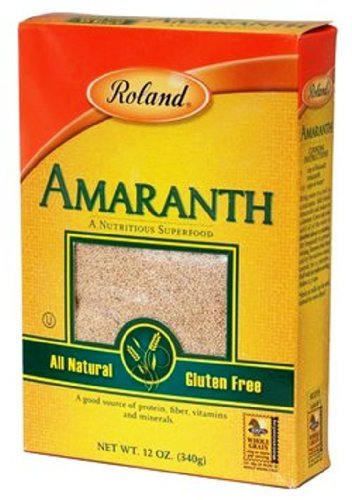 roland amaranth