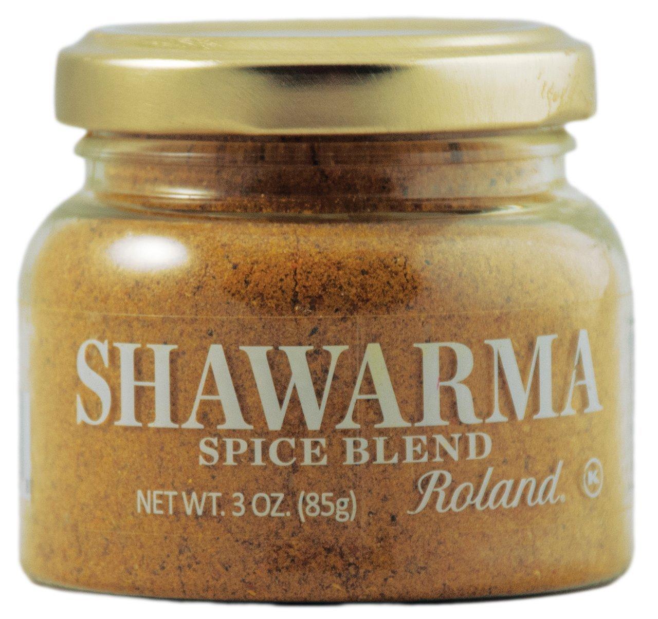 shawarma spice blend roland