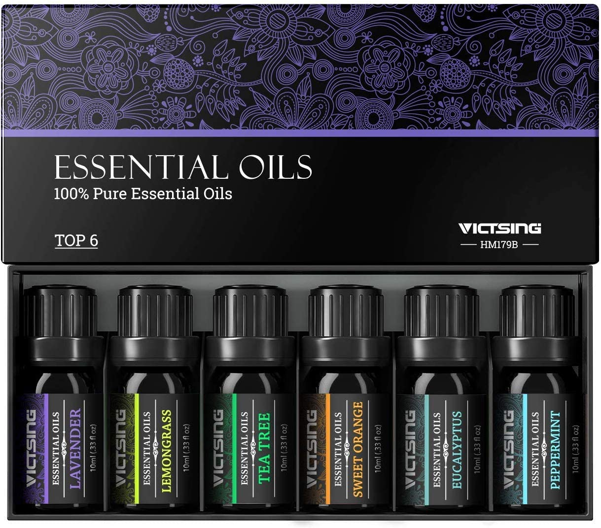 victsing essential oil